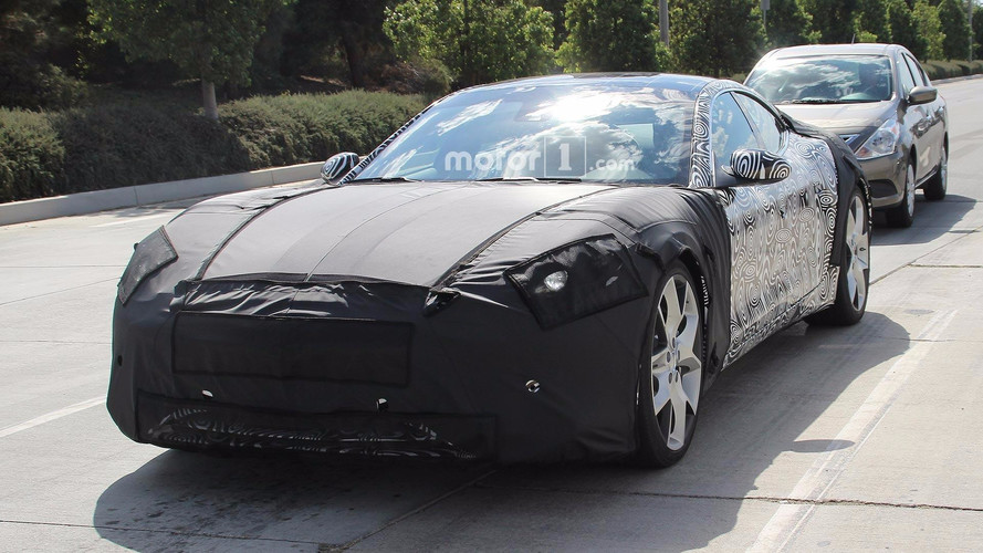 Refreshed Karma Revero Spy Shots