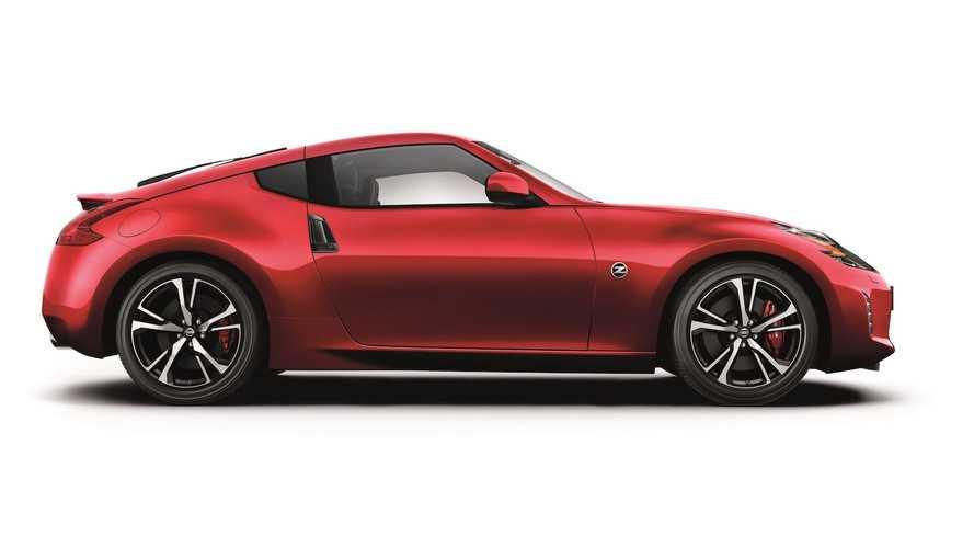 ¿En qué país el Nissan 370Z cuesta menos de 30.000 euros?
