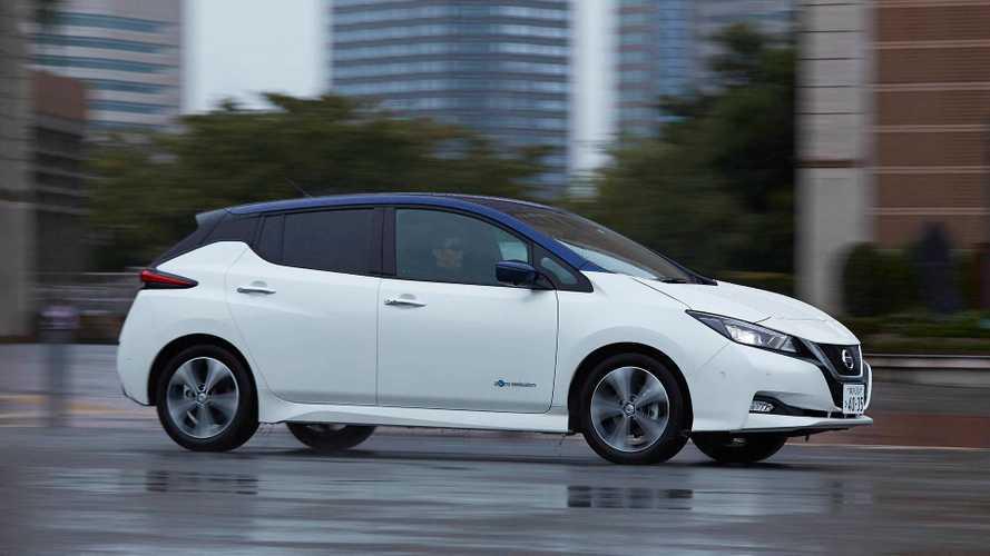2018 Nissan Leaf İlk Sürüş İncelemesi