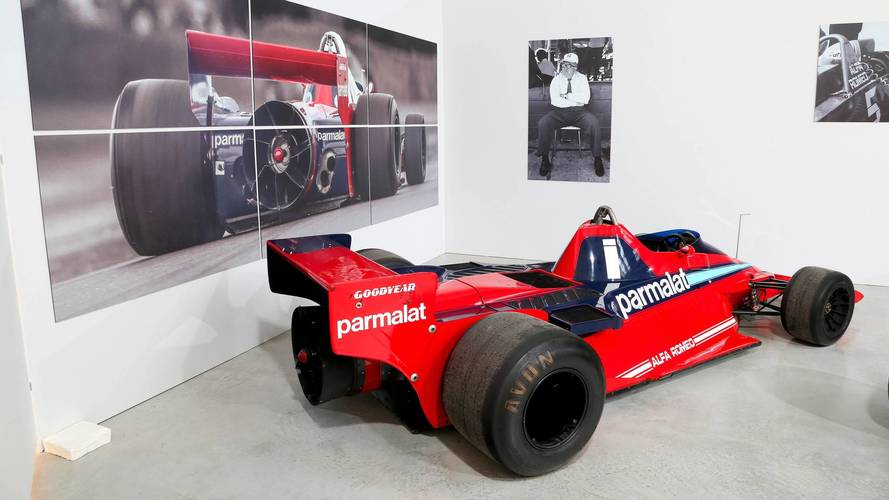 1979 Brabham BT46B Fan car