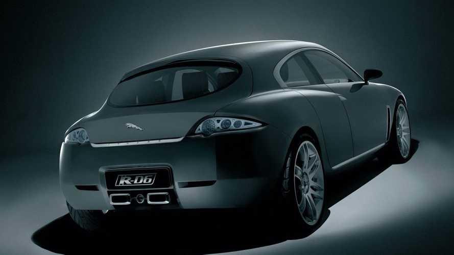 Jaguar XE и XF могут стать одной моделью – с пятой дверью