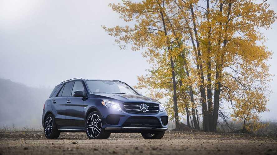 Mercedes GL ve GLE Serisi geri çağırıldı