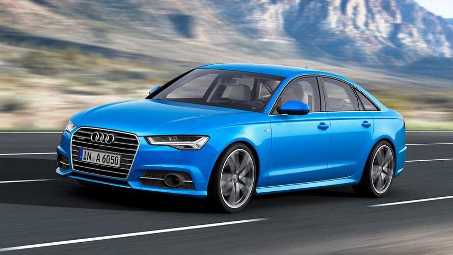 Audi admite novas irregularidades nas emissões de 60 mil veículos a diesel