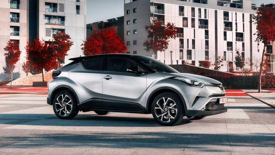 2017 Avrupa Yılın Otomobili finalistleri belli oldu