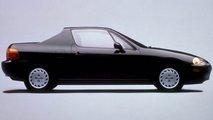 Honda Del Sol