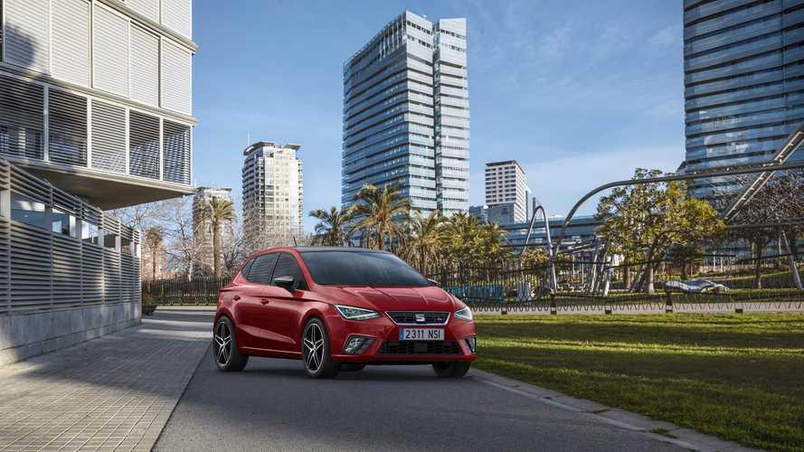 SEAT Ibiza 2017, así es la quinta generación