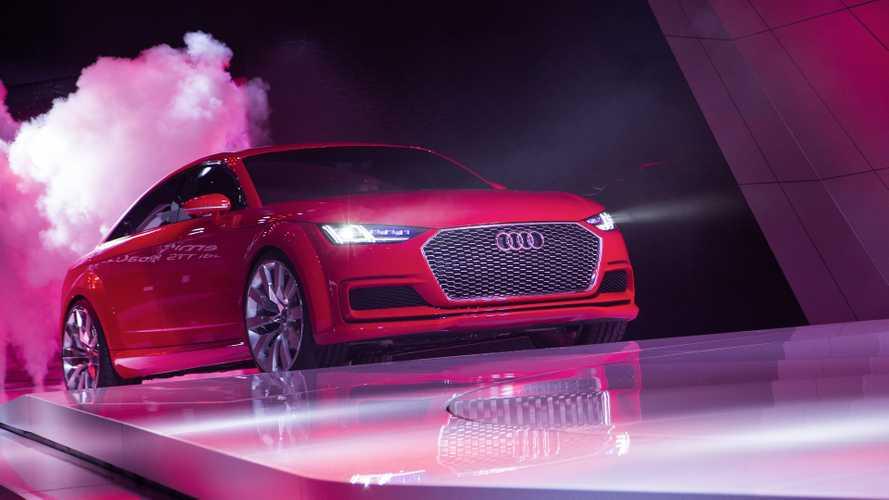 Audi, Mercedes CLA'ya rakip bir model mi üretecek?