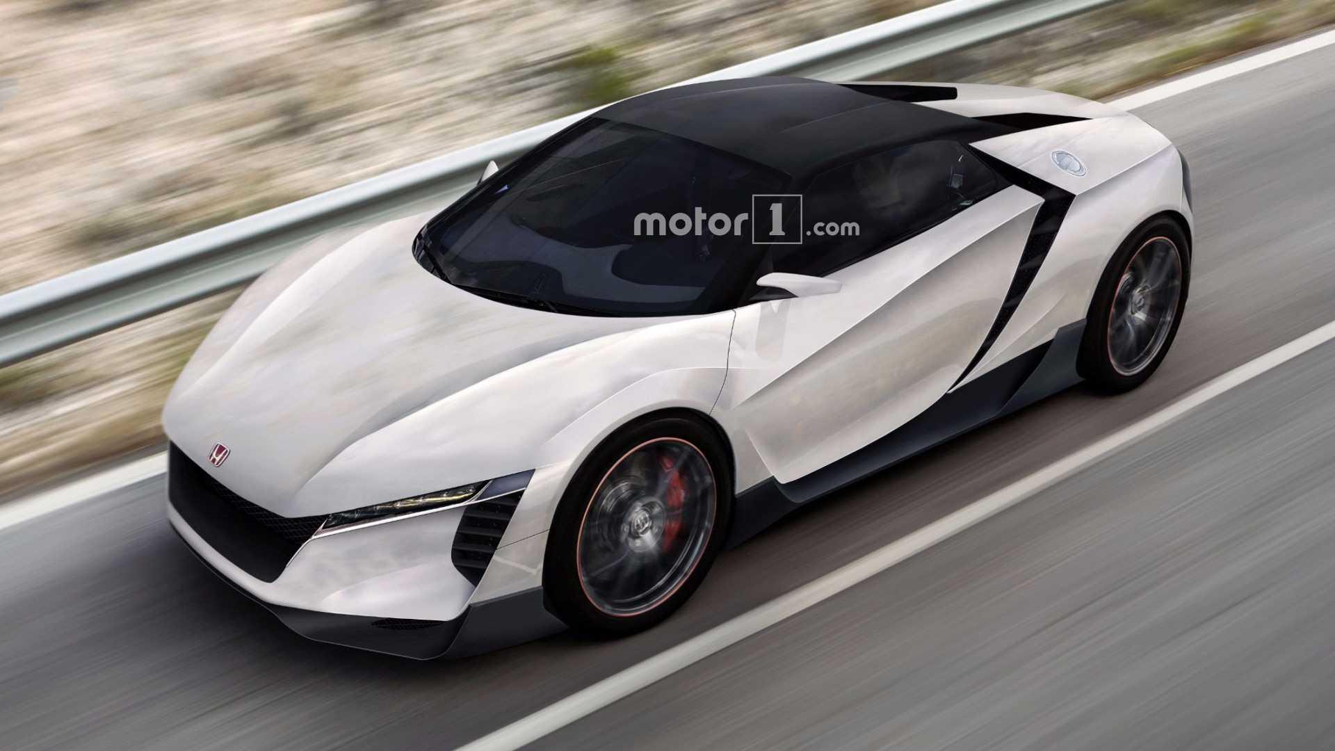 S 2000 concept