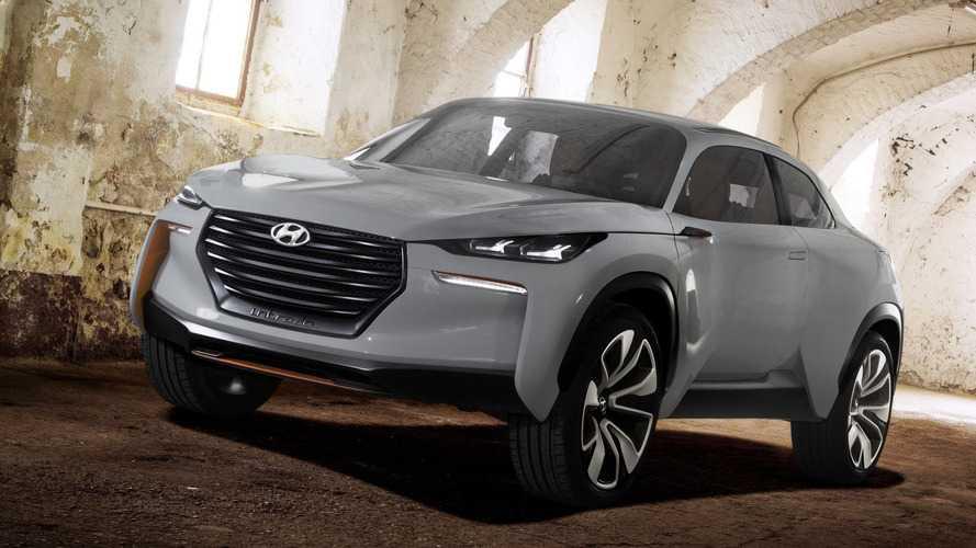 Novo SUV compacto da Hyundai será lançado em julho