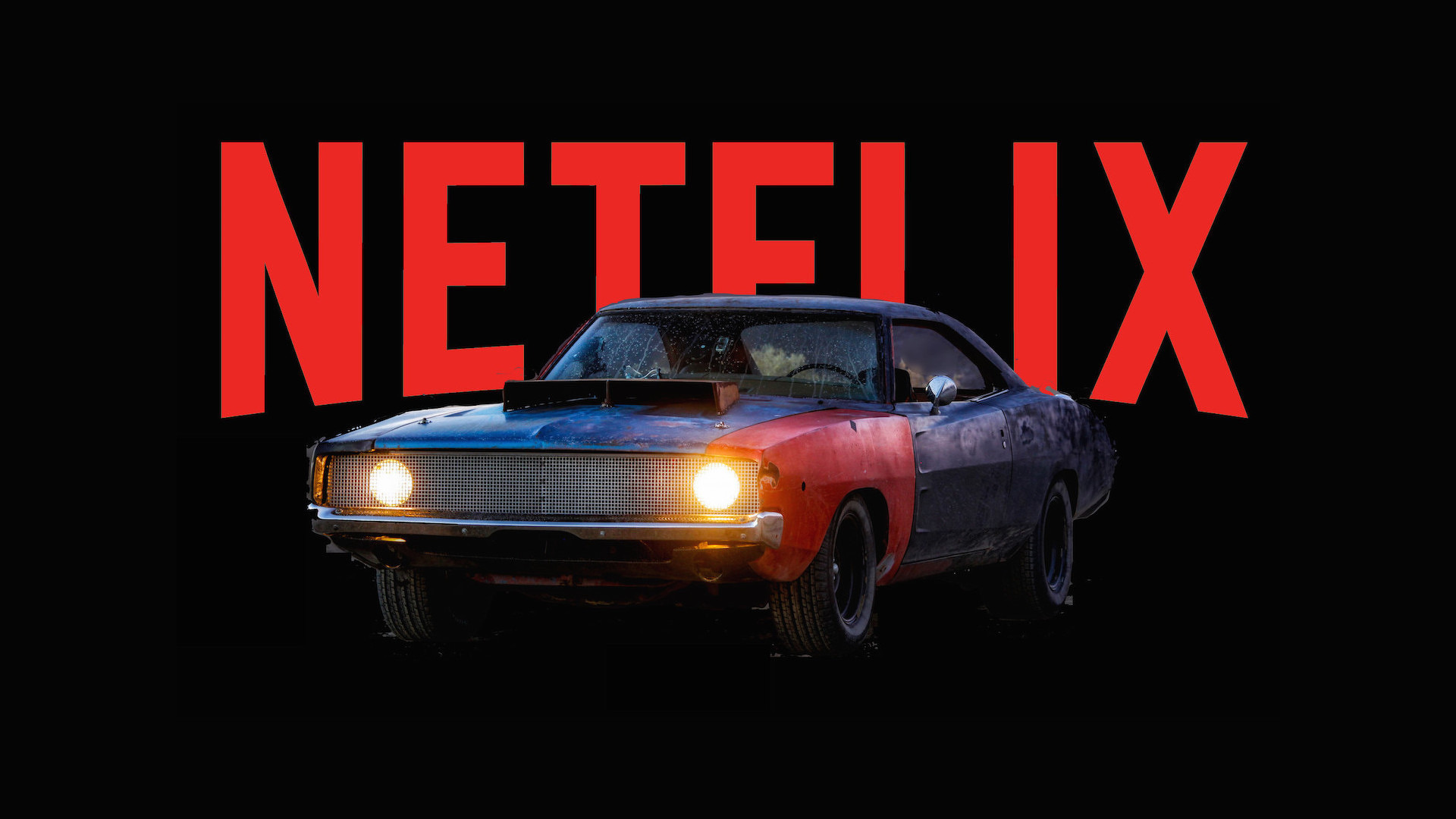 Best Car Shows To Download On Netflix - Best car shows