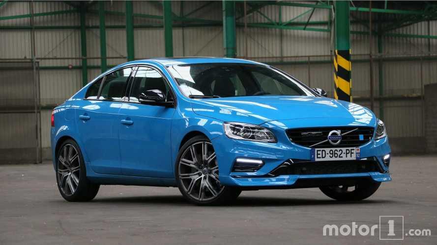 Volvo veut concurrencer Tesla et BMW avec sa marque Polestar
