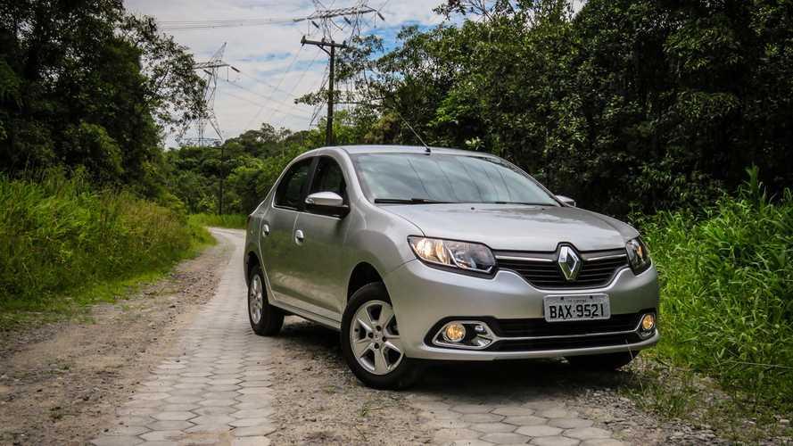 Vídeo - Como anda o Renault Logan com o novo motor 1.6 SCe