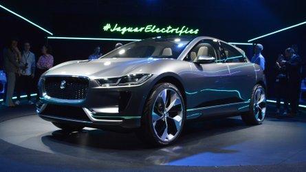 Jaguar Land Rover won't attend 2019 Geneva Motor Show