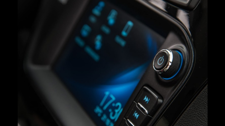 Novo Cobalt 2016 estreia MyLink2 com Android Auto e Apple CarPlay