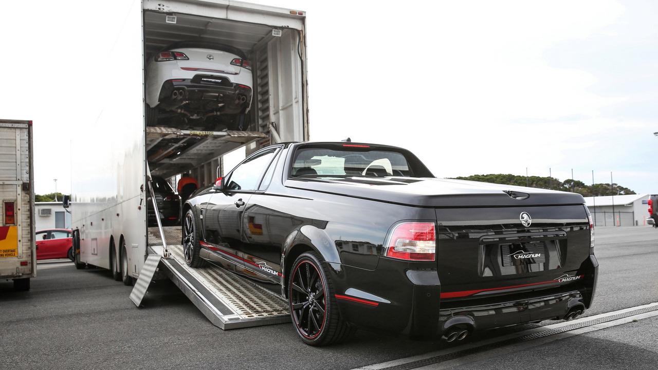 Aussie-built Holden Commodore bids farewell with special