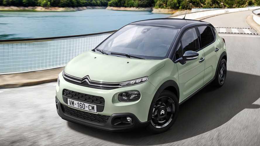 El Citroën C3 2017 estrena la transmisión automática EAT6