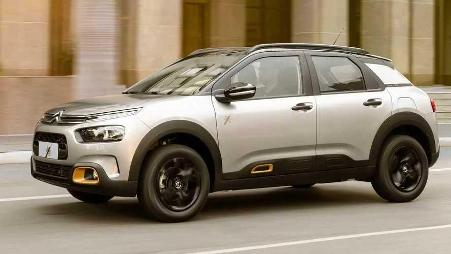 Sob comando da Stellantis, Citroën muda estratégia e cresce 52%