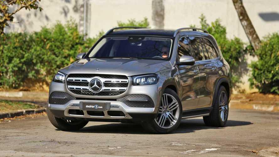 Teste Mercedes-Benz GLS 450 2022: a definição de SUV premium