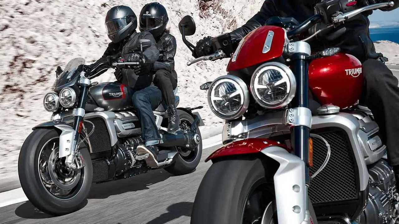 Motos com mais motor que um carro