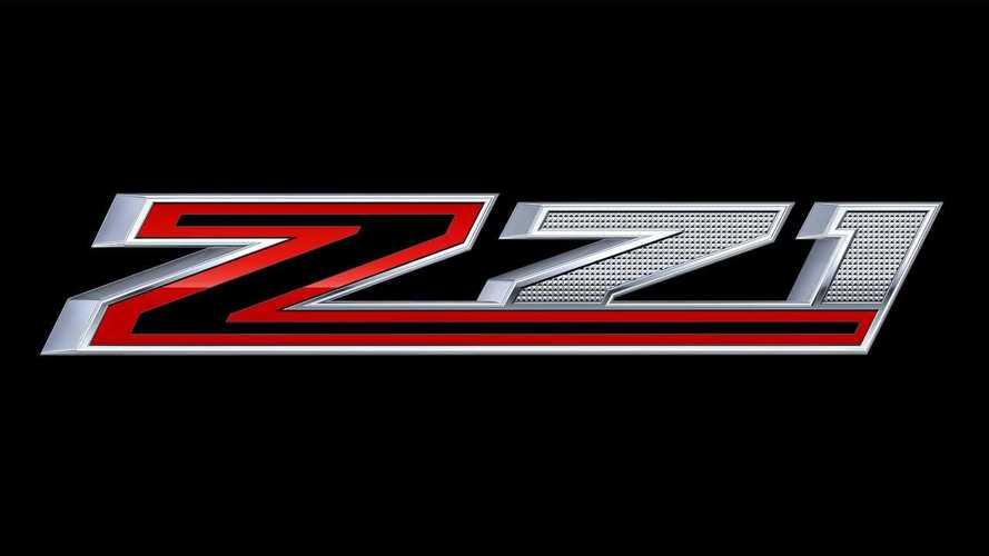 Chevrolet confirma inédita S10 Z71 2022 para o Brasil