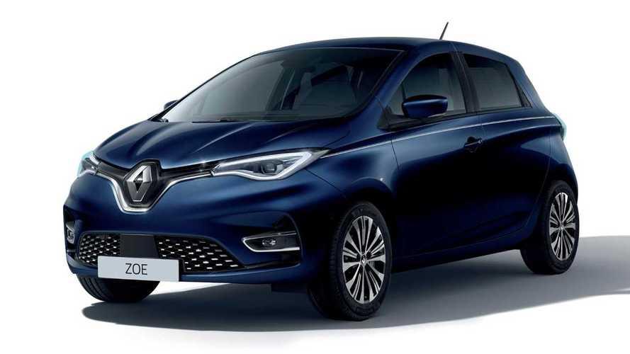 France: Plug-In Car Sales Slightly Improved In July 2021