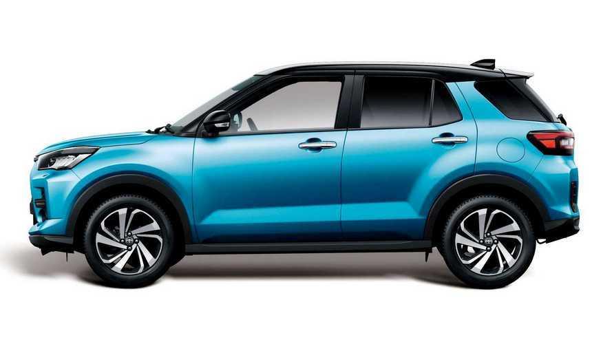 Toyota terá carro híbrido flex abaixo do Corolla no Brasil