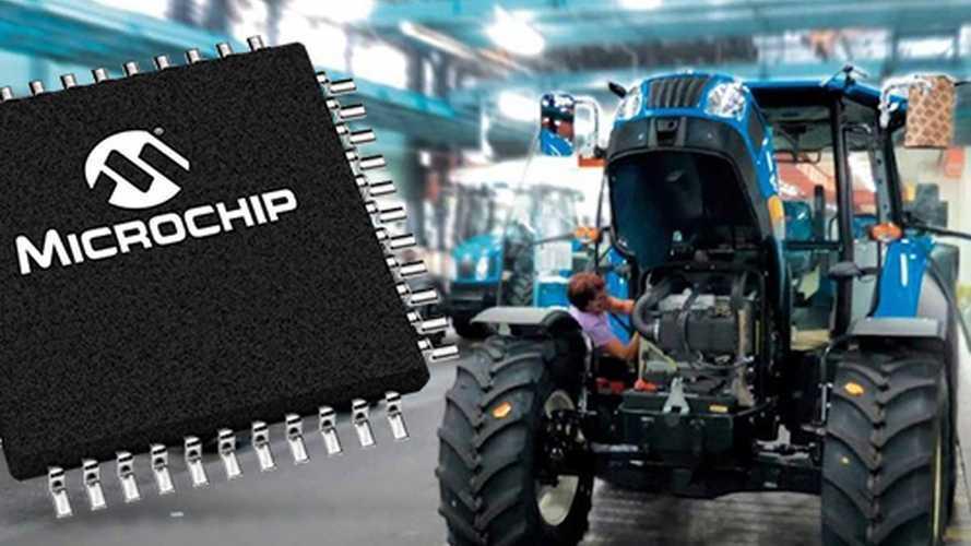 Crisi chip: Cnh Industrial ferma le fabbriche