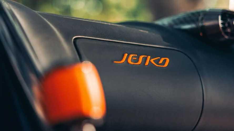 """Koenigsegg Jesko Üretime Hazır """"Kutlama"""" Prototipi"""