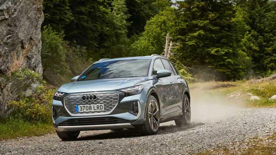 Prueba Audi Q4 e-tron 2021: el SUV eléctrico que marca el camino