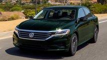 VW Passat: Die US-Version stirbt mit einem Sondermodell
