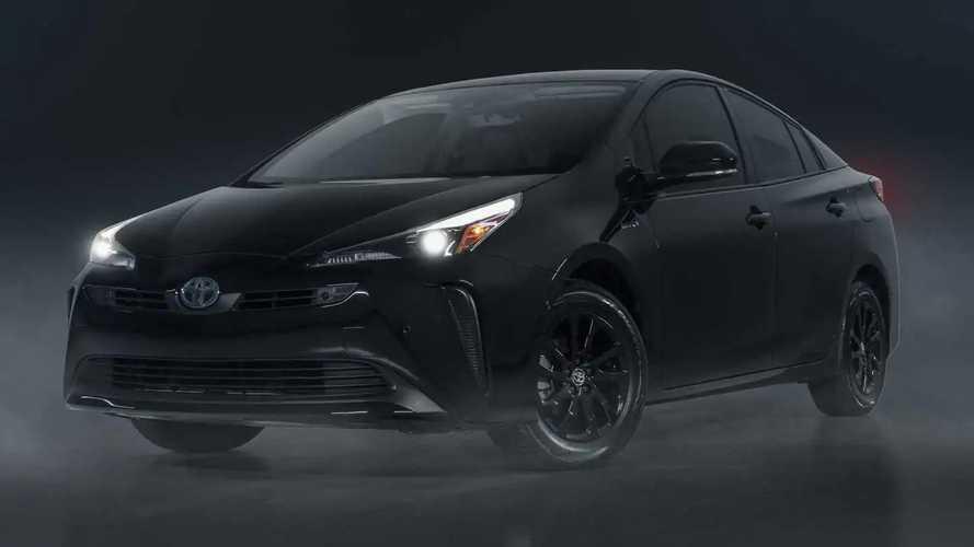 Toyota Prius com motor que queima hidrogênio pode chegar em 2025