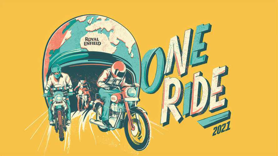 Royal Enfield One Ride Day Is Happening Worldwide In September 2021