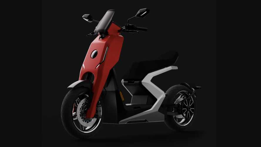 The Zapp i300 Electric Scooter Charges Into Germany