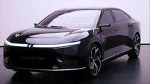 Foxconn Model E: Neue Bilder und Infos zur Elektro-Limousine