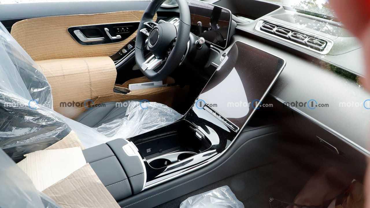 Mercedes-AMG S63 Plug-In Hybrid