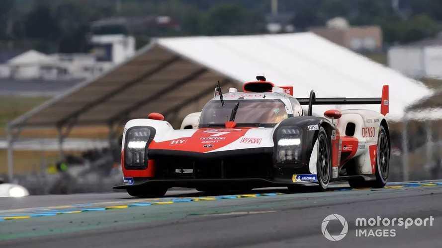 24H du Mans - Triomphe libérateur pour la Toyota de Kobayashi/Conway/López !