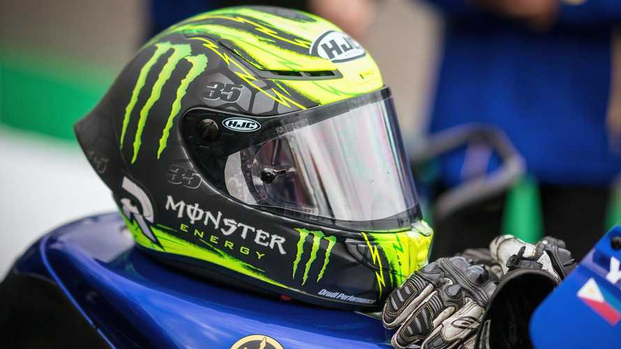 HJC RPHA 1 Helmet Is Here To Offer MotoGP-Level Head Protection