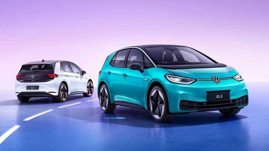 VW ID.3 wird bald auch in China gebaut und verkauft
