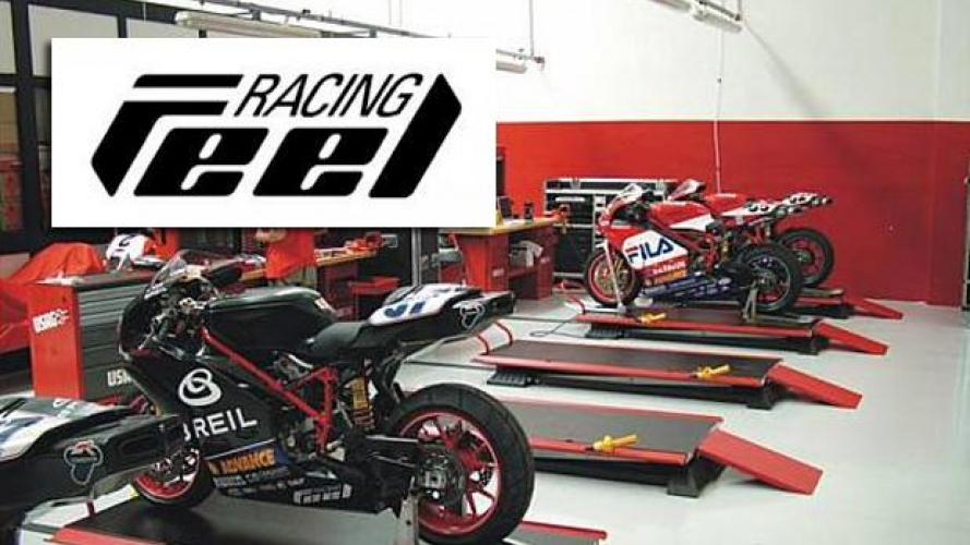 WSBK 2014: Ducati torna ufficiale con Feelracing