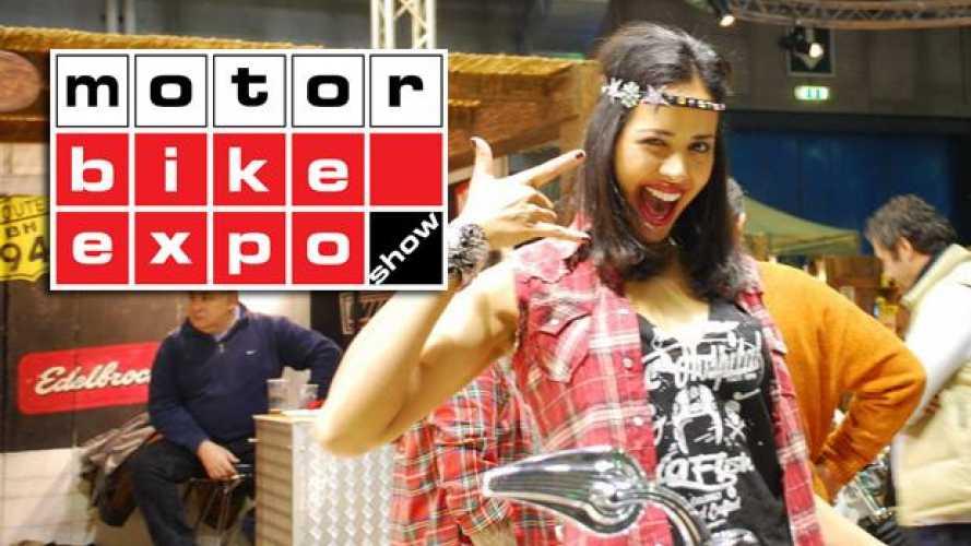 Motor Bike Expo 2014: tutte le informazioni