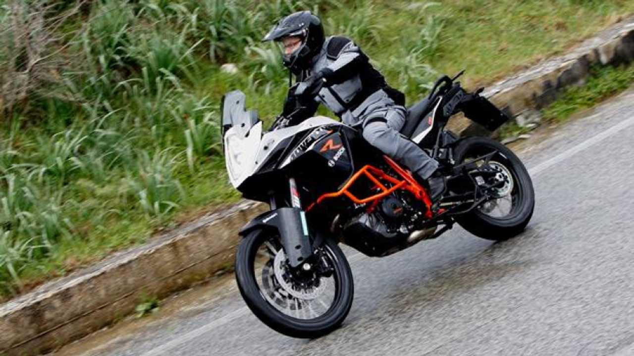 KTM 1190 Adventure R MSC 2014 – TEST