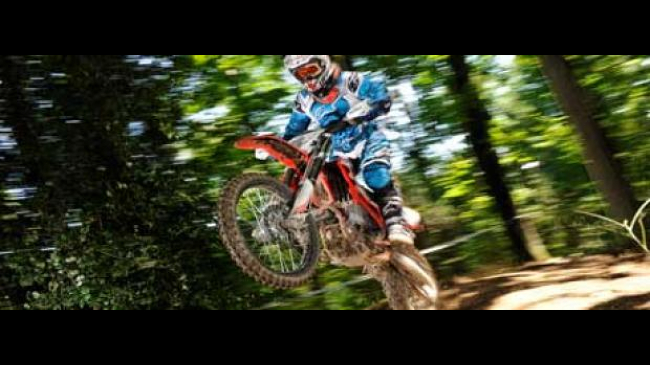 Beta RR Enduro 2012: arriva il 350! - TEST