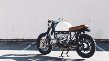 BMW R100 by Untitled