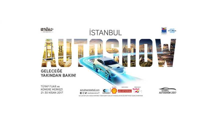 2017 İstanbul Autoshow
