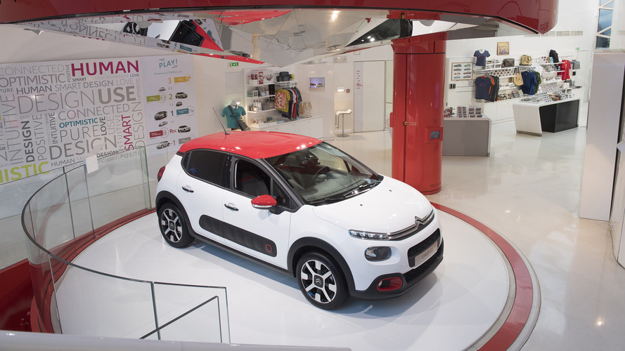 Un escape game au salon Citroën des Champs-Elysées