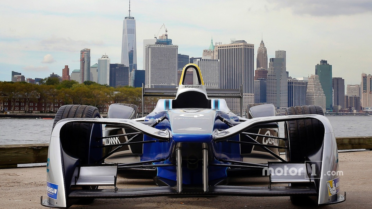Opinion: Is Formula E's New York odyssey really a game ...