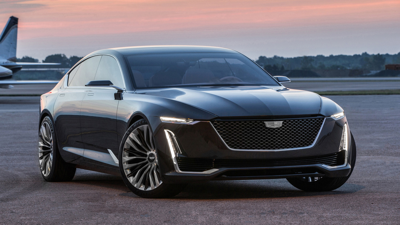 Cadillac Pushes Back Flagship Launch Until After 5