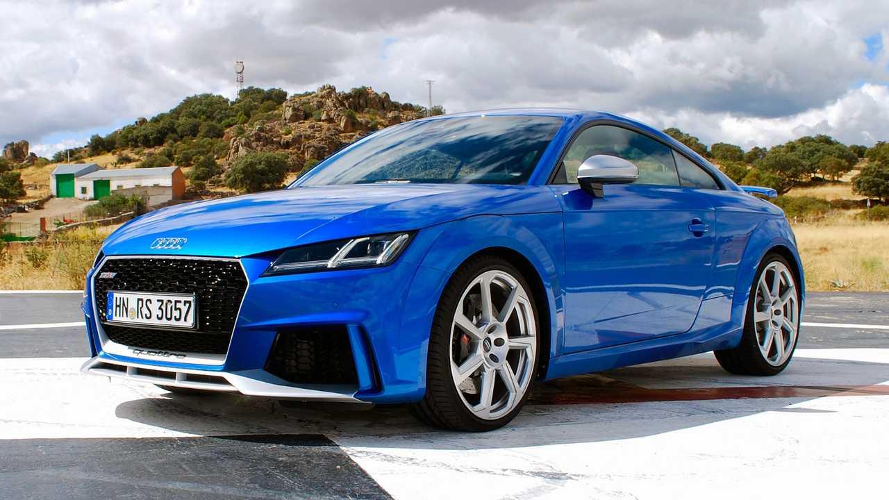 Kekurangan Audi Tt Rs Murah Berkualitas