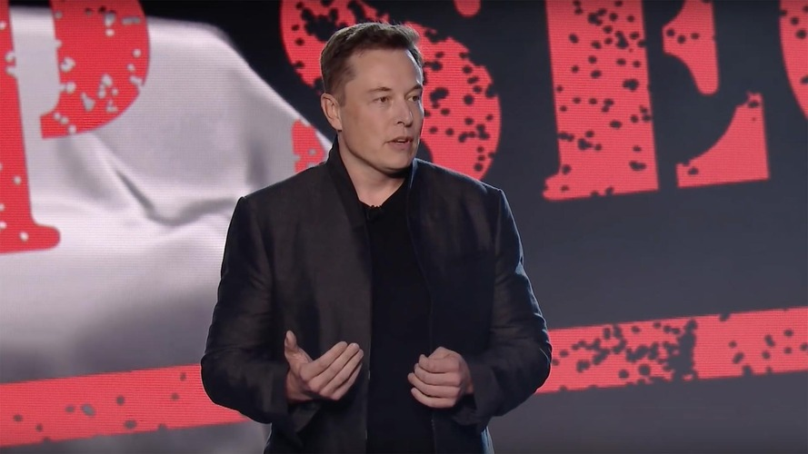 Elon Musk Gets 98 Percent Employee Approval Rating