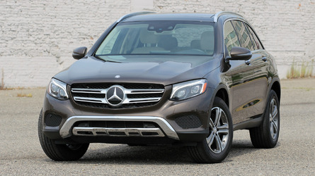 U.S.-Spec Mercedes GLC To Come From India Starting Next Month